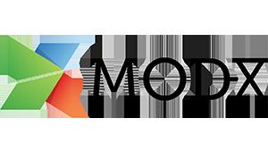 Aplicación ModX